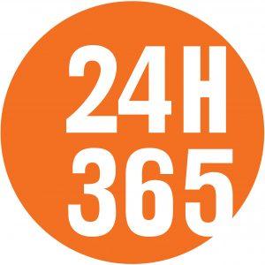 24h365